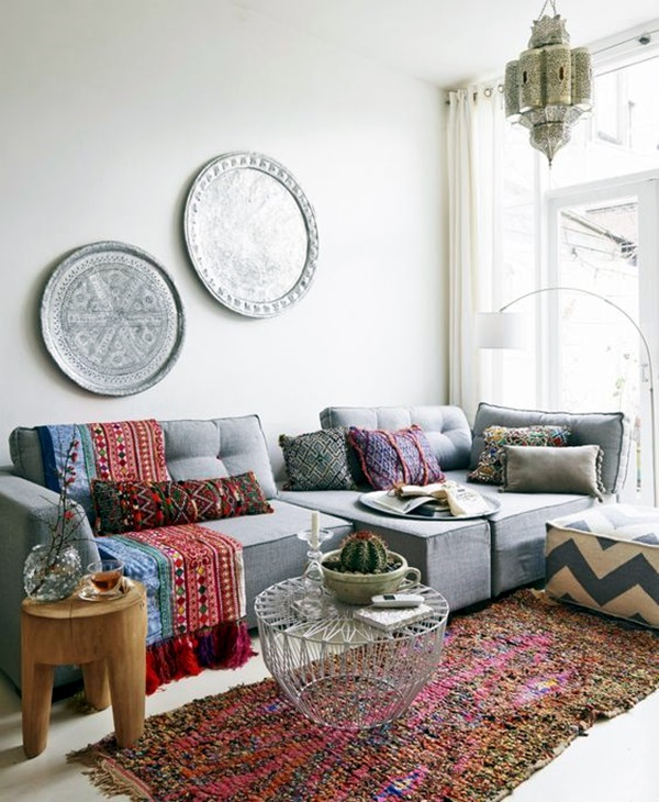 ethnic decoration Ideas to Stay Traditional (39)
