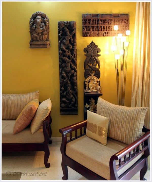 40 Ethnic Decoration Ideas To Stay Traditional Bored Art