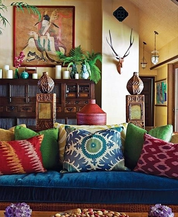 ethnic decoration Ideas to Stay Traditional (9)