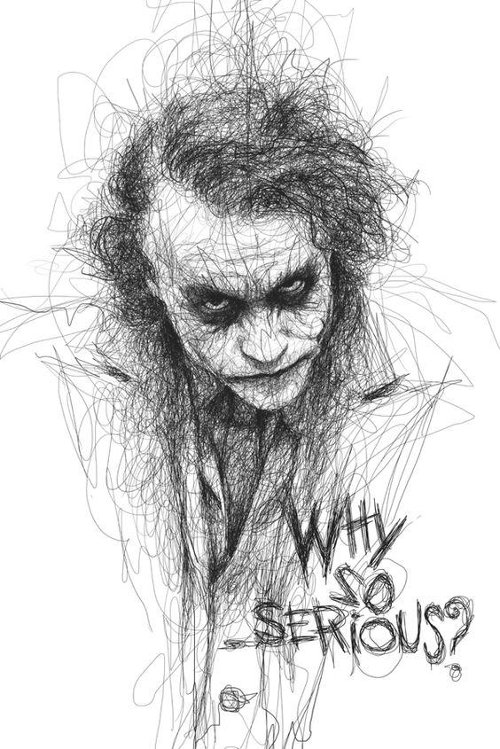 scribble art 2