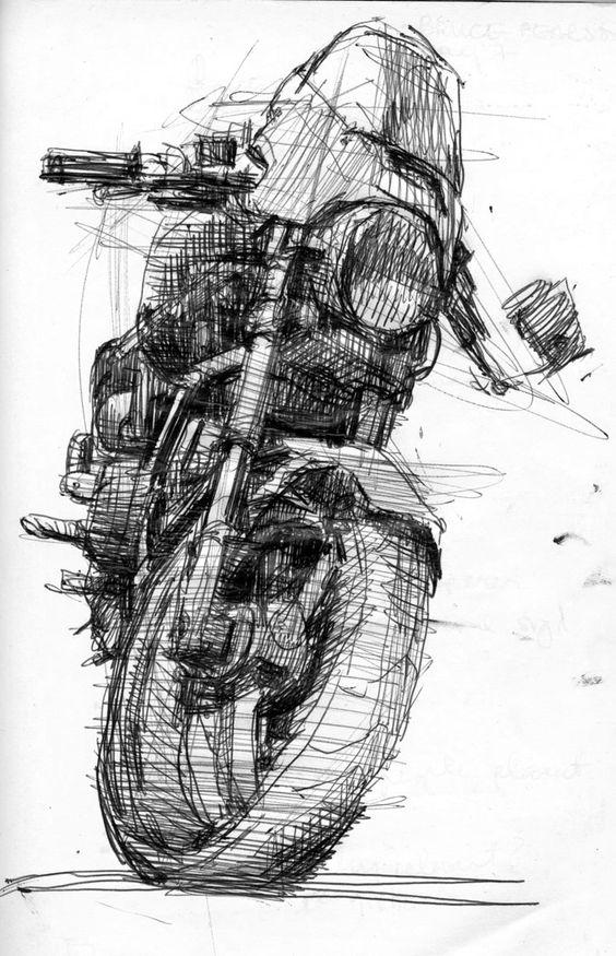 scribble art 20