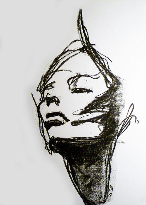 scribble art 25