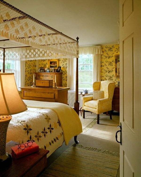 British Colonial Decoration Ideas (1)