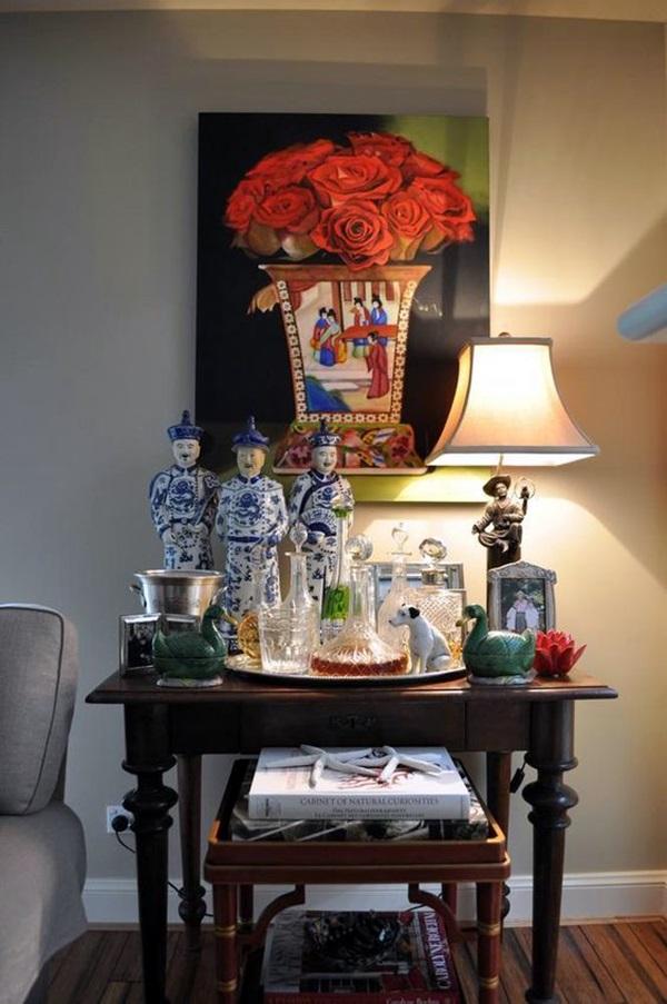 British Colonial Decoration Ideas (3)