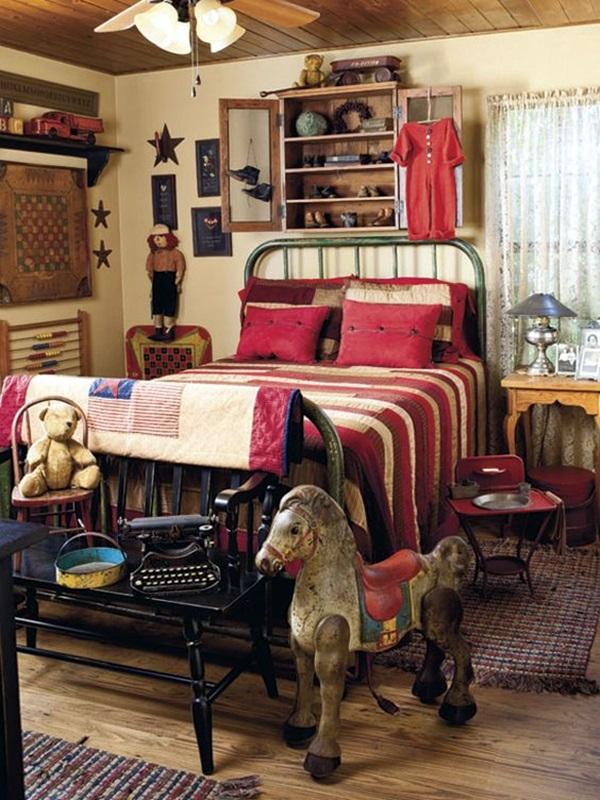 British Colonial Decoration Ideas (4)