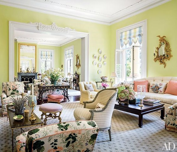 British Colonial Decoration Ideas (5)