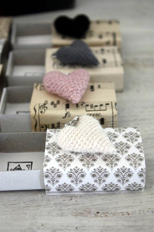 DIY Match Box Art Ideas For Kids (1)