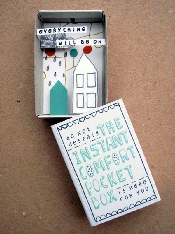 DIY Match Box Art Ideas For Kids (13)