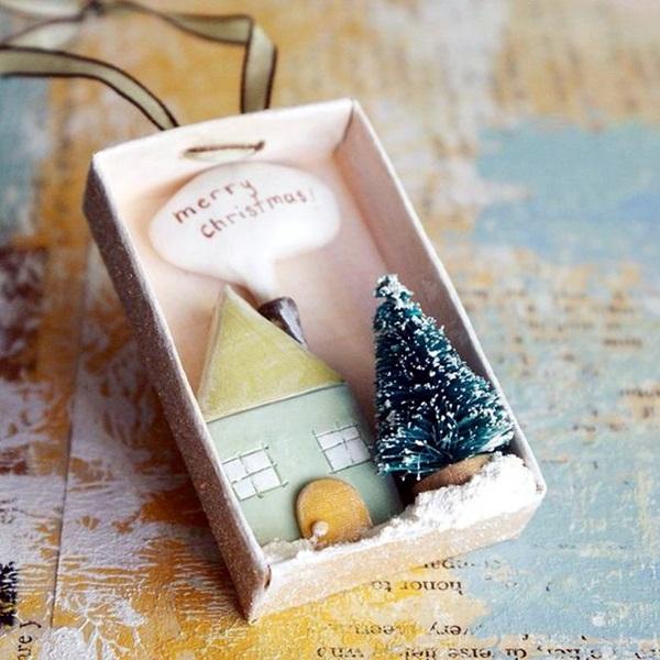 DIY Match Box Art Ideas For Kids (15)