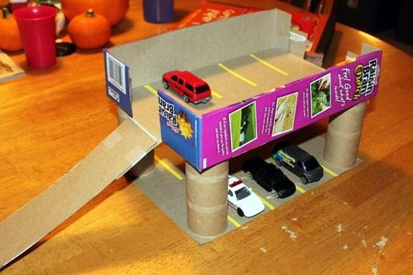 DIY Match Box Art Ideas For Kids (20)