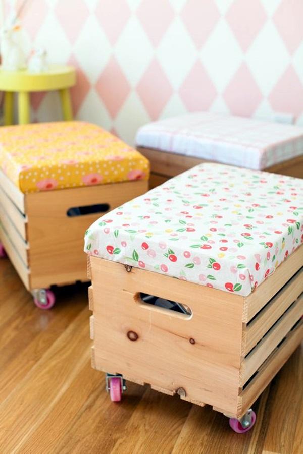 DIY Match Box Art Ideas For Kids (28)