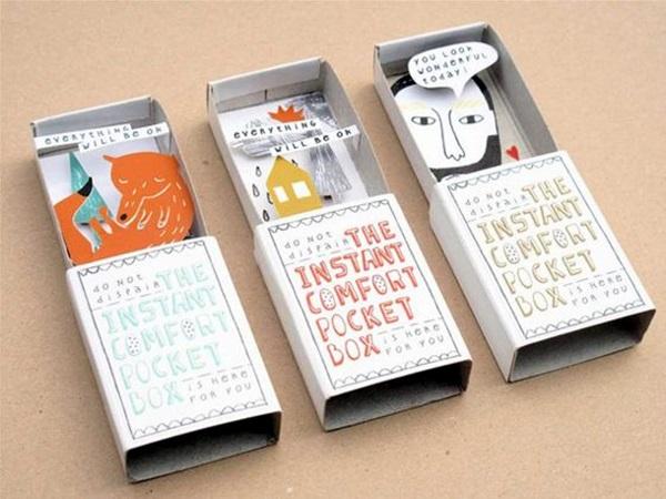 DIY Match Box Art Ideas For Kids (29)