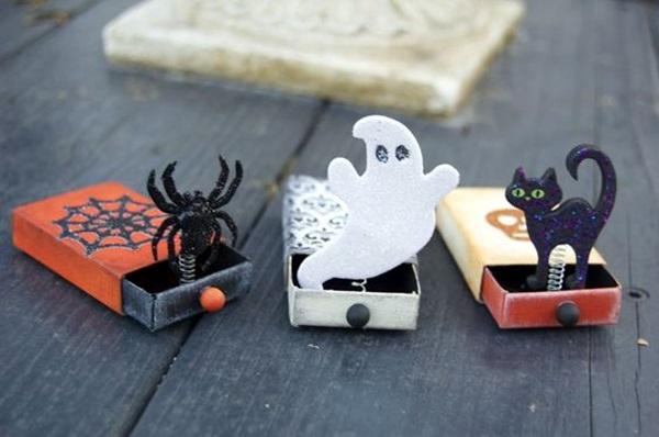 DIY Match Box Art Ideas For Kids (32)