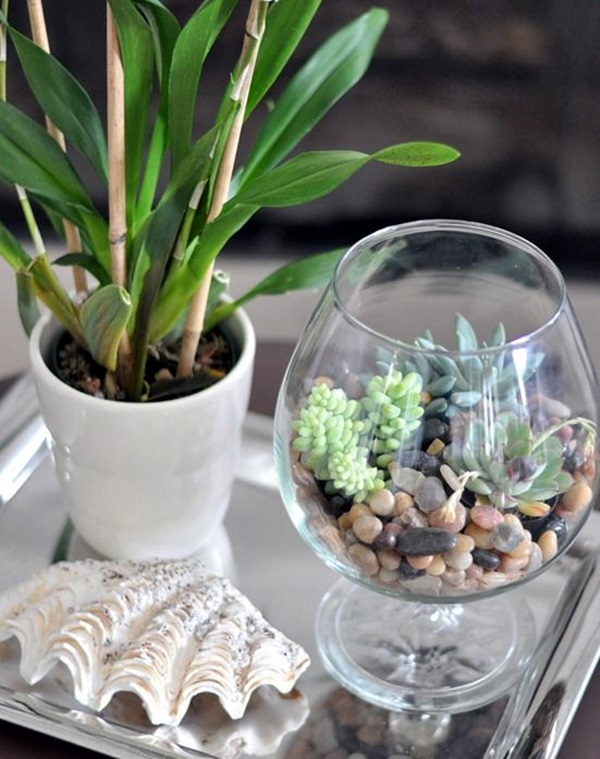 DIY Stone Craft Ideas (10)
