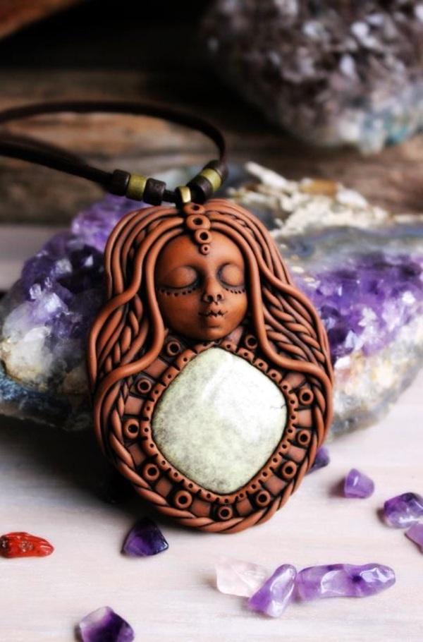 DIY Stone Craft Ideas (10)