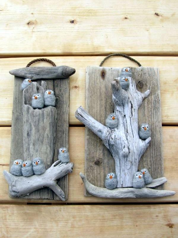 DIY Stone Craft Ideas (11)