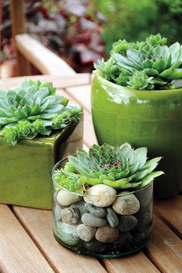 DIY Stone Craft Ideas (4)