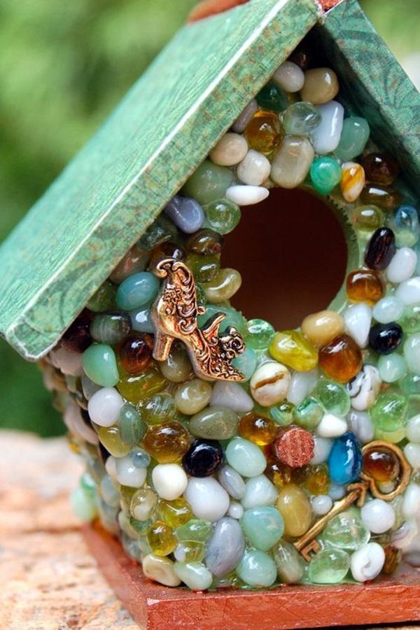 DIY Stone Craft Ideas (6)