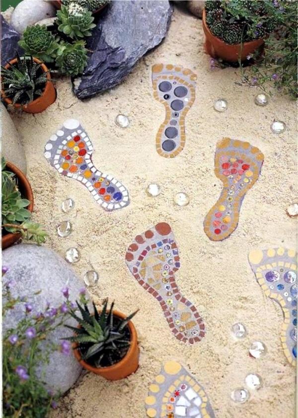 DIY Stone Craft Ideas (7)