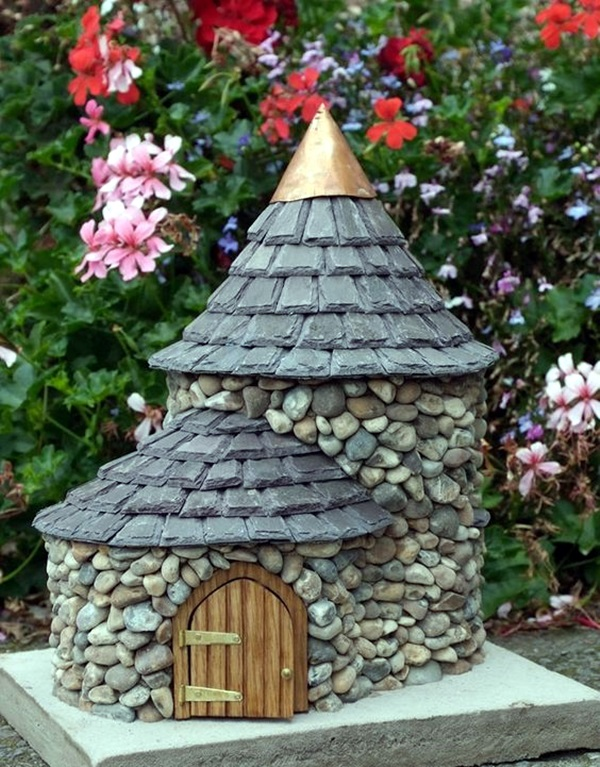 DIY Stone Craft Ideas (9)