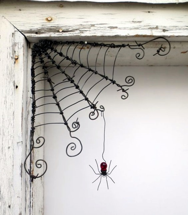 Extraordinary Line And Wire Sculptures (14)
