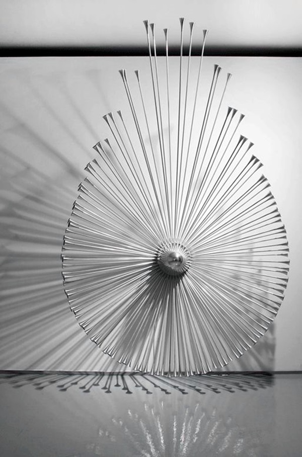Extraordinary Line And Wire Sculptures (3)