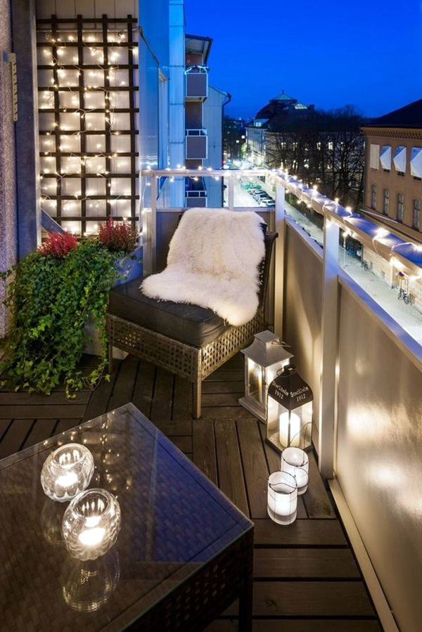 Fresh Terrace Decoration Ideas (11)