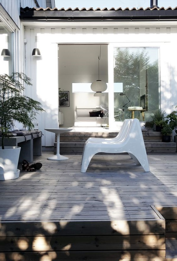 Fresh Terrace Decoration Ideas (14)