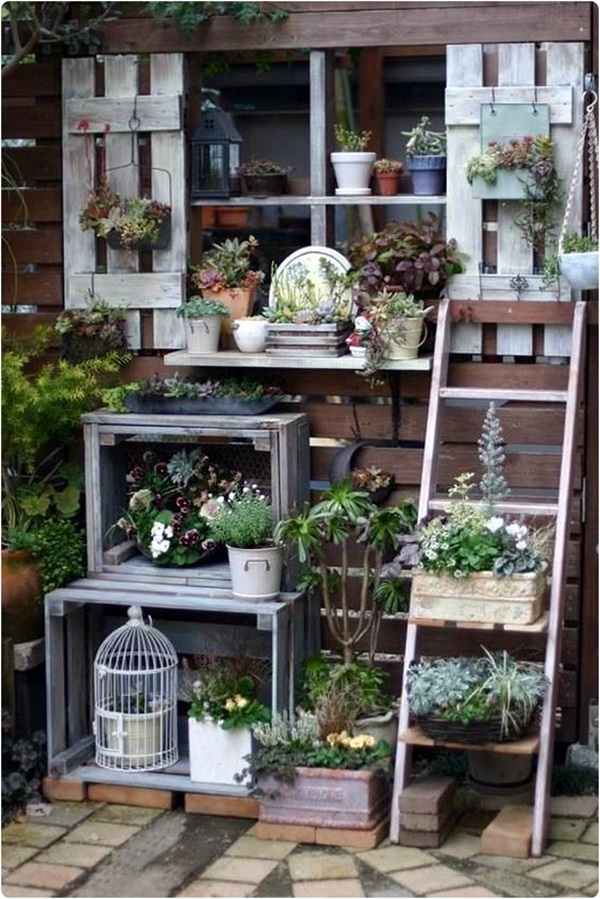 Fresh Terrace Decoration Ideas (22)