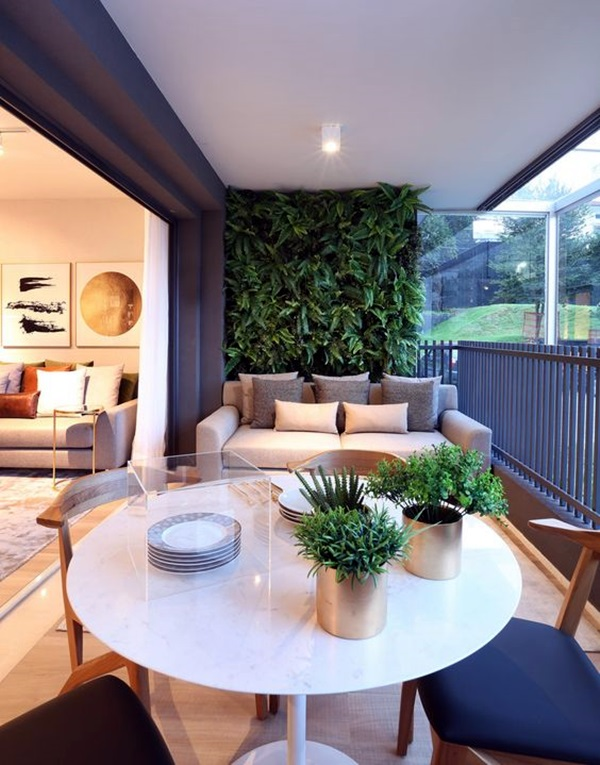 Fresh Terrace Decoration Ideas (24)