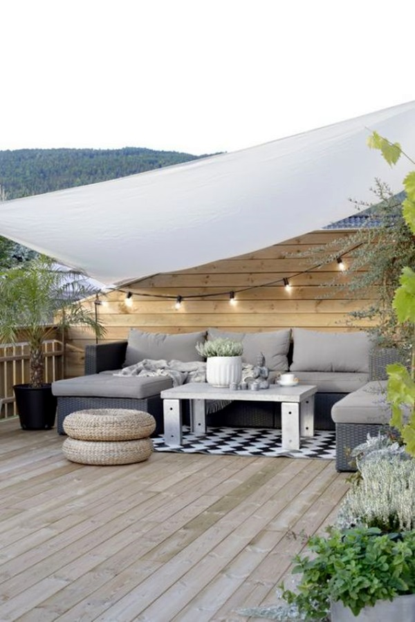 Fresh Terrace Decoration Ideas (29)