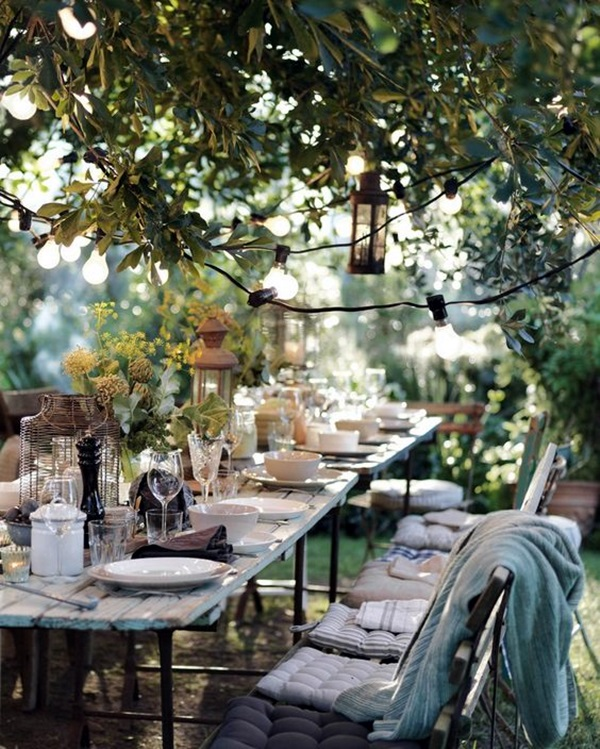 Fresh Terrace Decoration Ideas (40)