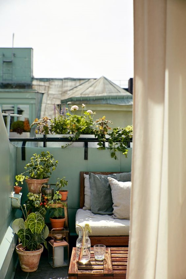 Fresh Terrace Decoration Ideas (6)