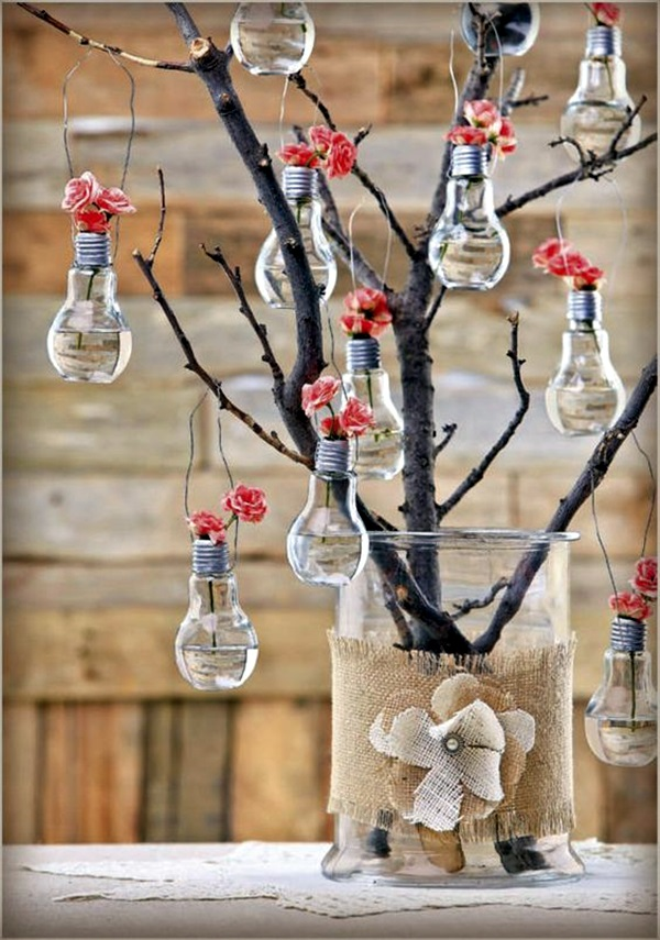Original Light Bulb Aquarium Decor Ideas (11)
