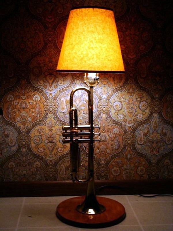 Recycled Lamps That Are Border Line Genius (10)