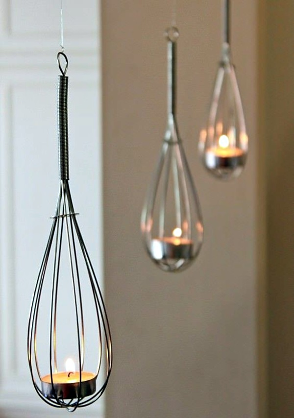 Recycled Lamps That Are Border Line Genius (18)