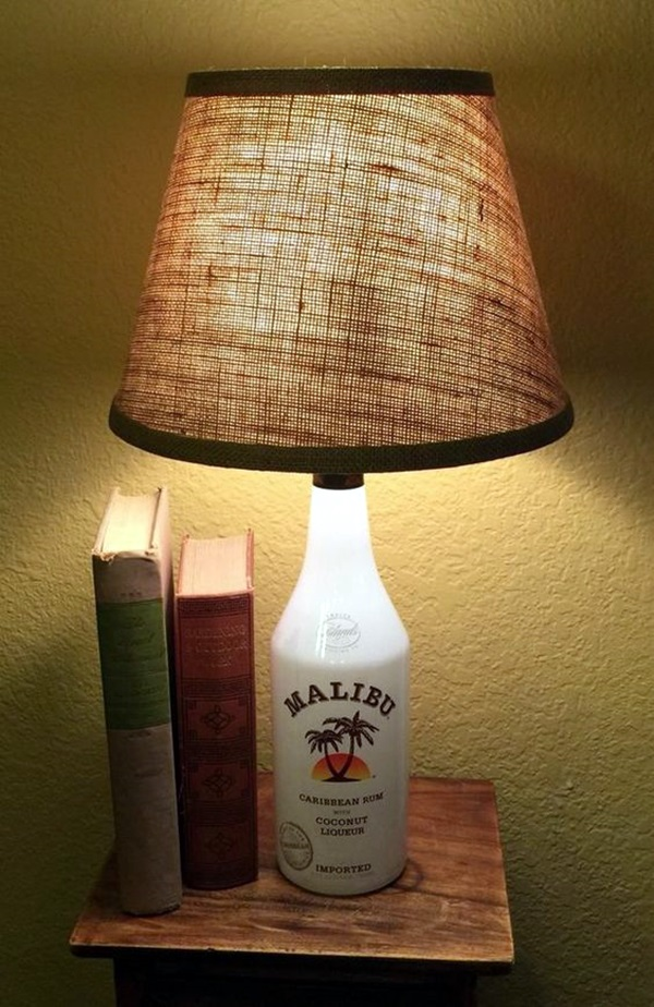 Recycled Lamps That Are Border Line Genius (24)