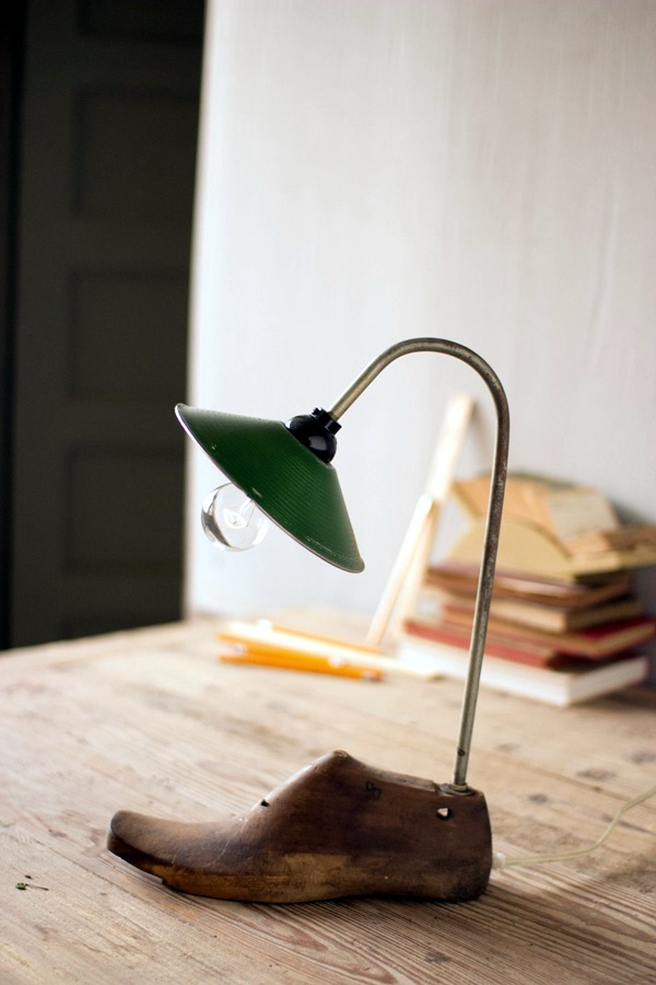 Recycled Lamps That Are Border Line Genius (26)