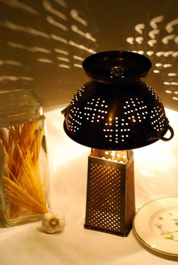 Recycled Lamps That Are Border Line Genius (33)