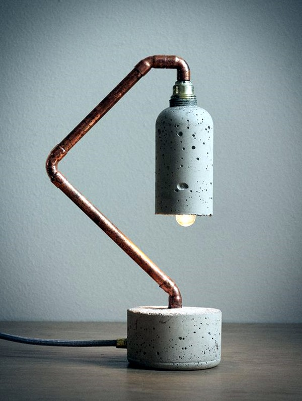 Recycled Lamps That Are Border Line Genius (37)