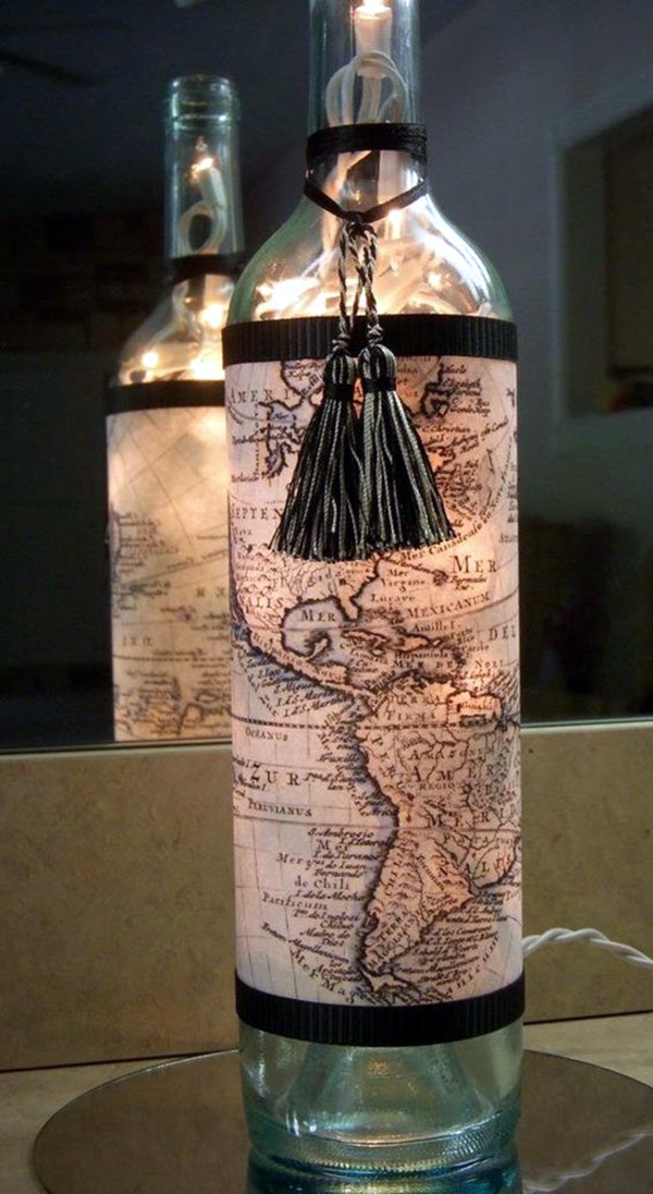 Recycled Lamps That Are Border Line Genius (4)