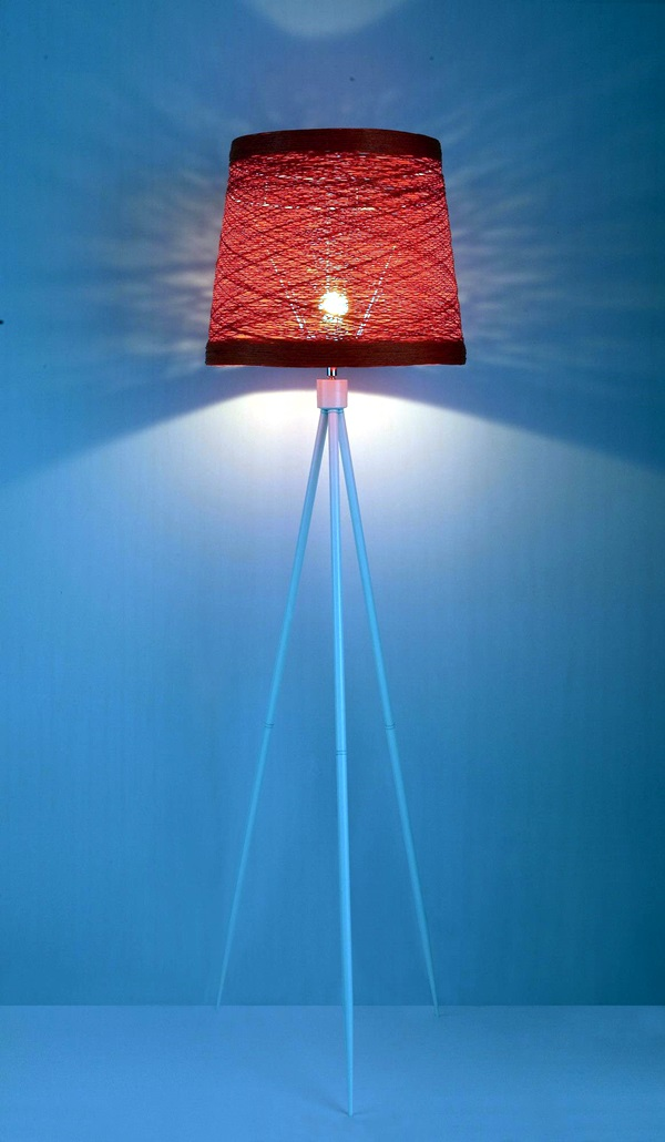 Recycled Lamps That Are Border Line Genius (9)