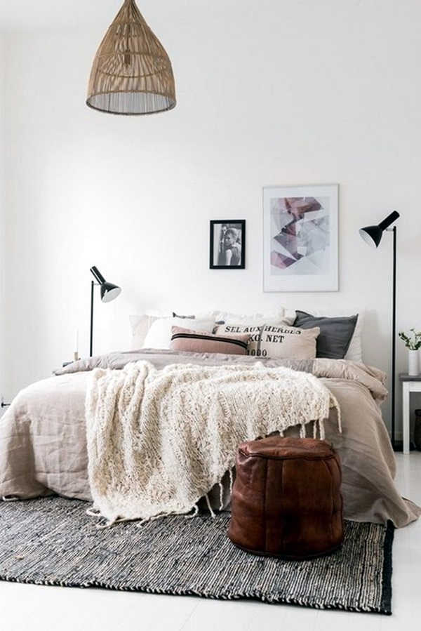 Unplugged eclectic decoration Ideas (12)