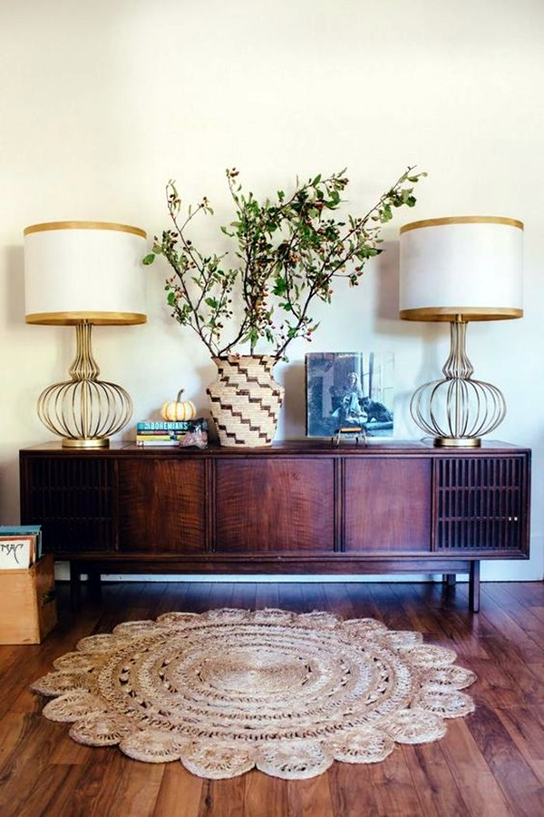Unplugged eclectic decoration Ideas (6)