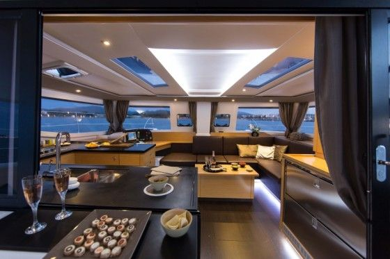 catamaran interior designs 13