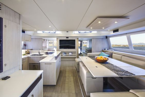 catamaran interior designs  14
