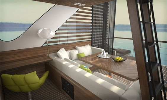 catamaran interior designs 15