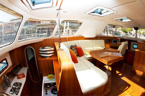 catamaran interior designs 18