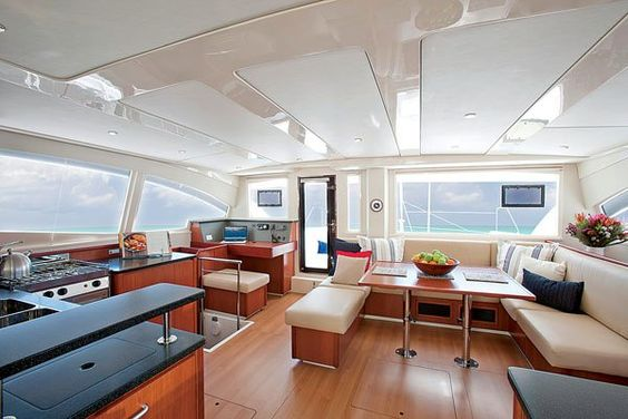 catamaran interior designs 24