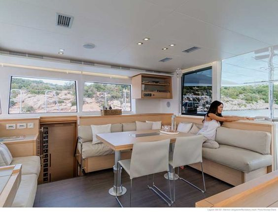 catamaran interior designs 28
